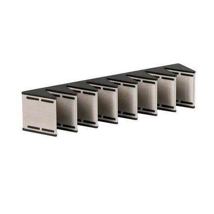 Подставка магнитная для 8 ножей Magneto, 28x6.2x5.1 см 229780 Eva Solo