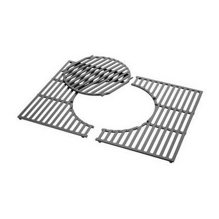 Weber Решетка GBS чугунная для грилей Spirit 300 серии weber чугунная решетка weber sear grate gbs