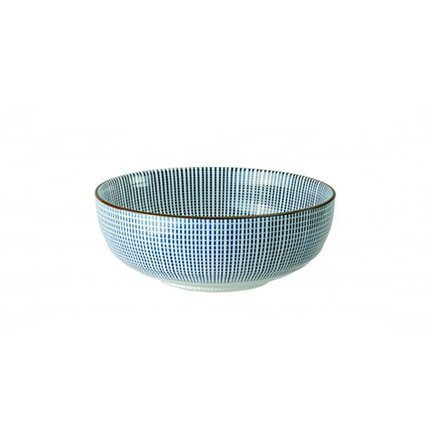 Tokyo Design Чаша Tokyo Design Sendan, синяя, 17.8x6.6 см 2580 Tokyo Design tokyo design чаша tokyo design sendan синяя 16 3x7 см 2575 tokyo design