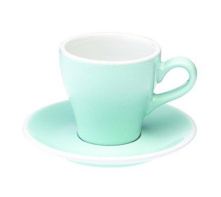 loveramics Чайная пара Loveramics Tulip (0.18 л), голубая C087-35BBL/C087-36BBL Loveramics