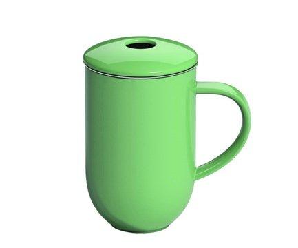 Loveramics Кружка с ситечком Loveramics Pro Tea (0.45 л), зеленая C097-20AMT Loveramics цена 2017