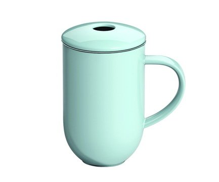 купить Loveramics Кружка с ситечком Loveramics Pro Tea (0.45 л), голубая C097-21ABL Loveramics по цене 3380 рублей