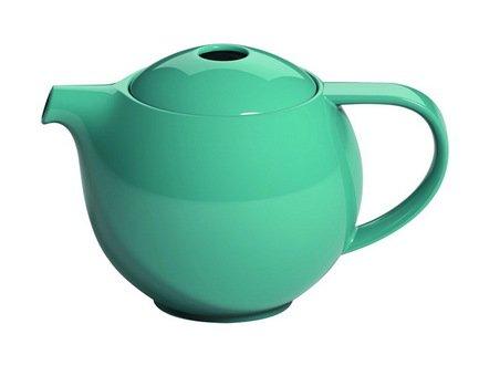 loveramics Чайник Loveramics Pro Tea (0.9 л), 21х14.5 см, бирюзовый C097-05ATE Loveramics