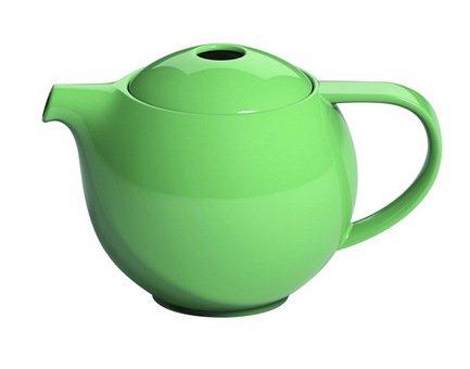Loveramics Чайник Loveramics Pro Tea (0.9 л), 21х14.5 см, зеленый C097-06AMT Loveramics loveramics чайник loveramics pro tea 0 6 л 18 5х12 см зеленый c097 13amt loveramics