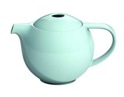 Loveramics Чайник Loveramics Pro Tea (0.9 л), 21х14.5 см, голубой C097-07ABL Loveramics loveramics чайник loveramics pro tea 0 6 л 18 5х12 см зеленый c097 13amt loveramics