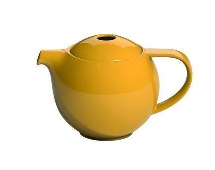 Loveramics Чайник Loveramics Pro Tea (0.6 л), 18.5х12 см, желтый ремень hugo hugo boss hugo hugo boss hu286dmytm14