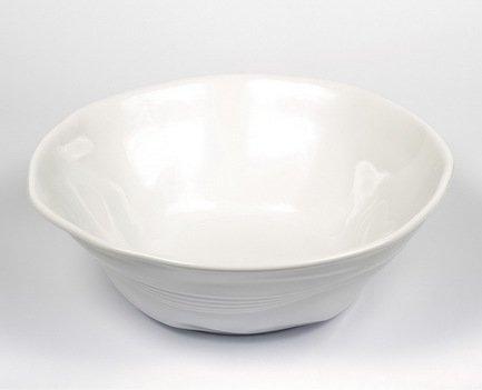 Revol Салатник Фруаз (4 л), 32 см, белый (FR14400-88) 00034918 Revol revol салатник фруаз 4 л 32 см баклажан fr14400 155 00034917 revol