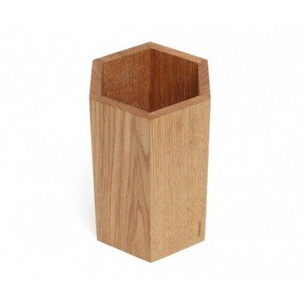 De Buyer Элемент для блока для ножей 12 ножей,дубовый, 19х19х27см (SGW-2) 00029993 De Buyer sgw 100 1vef