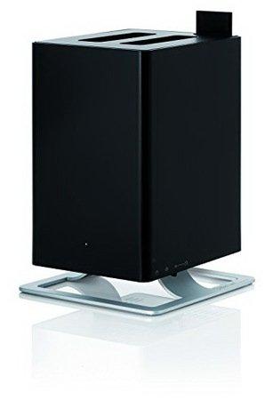 Stadler Form Увлажнитель воздуха ультразвуковой Anton black (2.5 л), черный A-002 Stadler Form цена и фото