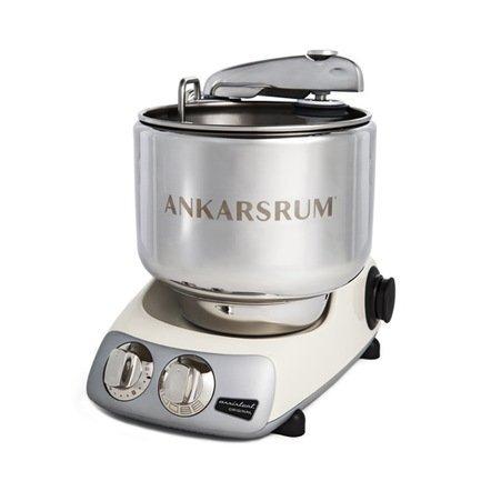 Ankarsrum Кухонный комбайн Original Assistant AKM6220CL 7л,базовый комплект 930900109 Ankarsrum