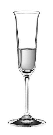 Riedel Набор бокалов для граппы Grappa (85 мл), 2 шт. 6416/70u Riedel riedel набор бокалов для крепких спиртных напитков aquavit 250 мл 2 шт 6416 10 riedel