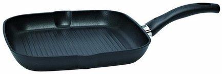 Сковорода-гриль Rialto c антипригарным покрытием, 28х28 см 939F40.28 Ballarini