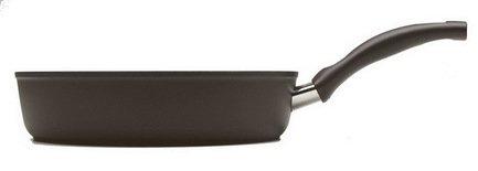 Ballarini Сковорода глубокая Rialto c антипригарным покрытием, 28 см 934L40.28 Ballarini сковорода mercury с крышкой с антипригарным покрытием диаметр 28 см mc 6243