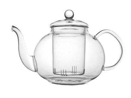 Bredemeijer Чайник заварочный Verona (1 л), стекло чайник заварочный стеклянный 1259046