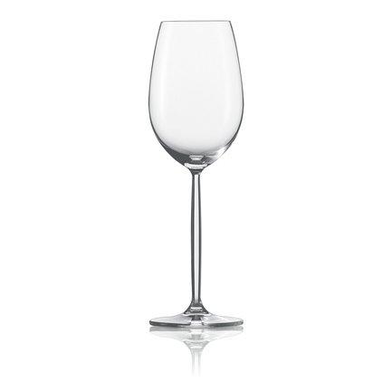 Schott Zwiesel Набор фужеров для белого вина Diva (300 мл), 6 шт. 104 097-6 Schott Zwiesel цена