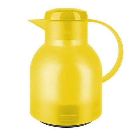 EMSA Термос-кофейник Samba 508950 (1 л), желтый 60569 EMSA кофейник термос 1 л gipfel 5388