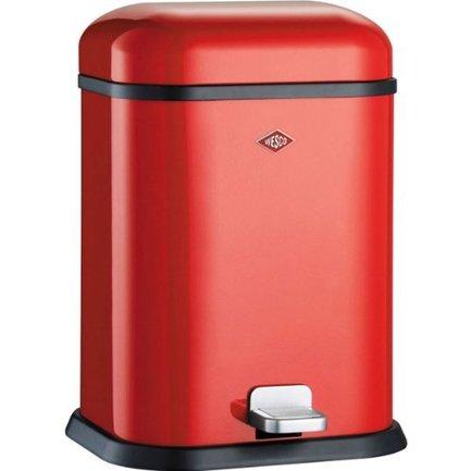 Wesco Ведро для мусора Single Boy (13 л), 29.5х26.5х41.5 см,(117596) 132212-02 Wesco