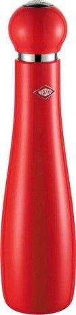 Wesco Мельница для специй высокая Peppy Mill, 30х7.5 см, красная (117729)  wesco мельница для специй высокая peppy mill 30х7 5 см кремовая