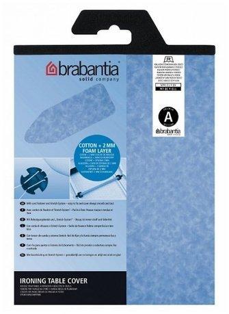 Brabantia Чехол для гладильной доски, 110х30 см 194825