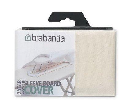 Brabantia Чехол для гладильной доски для рукава, 60х10 см, бежевый