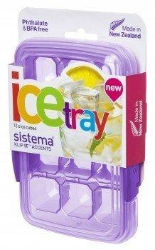 Sistema Контейнер для льда Klip IT Accents, средний, 17.5х11.7х4.2 см 61445 Sistema термос контейнер для детского питания киев