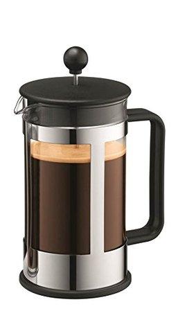 Bodum Кофейник с прессом Kenya (1 л)