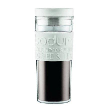 Bodum Кружка дорожная Travel (0.45 л), белая 11685-913 Bodum
