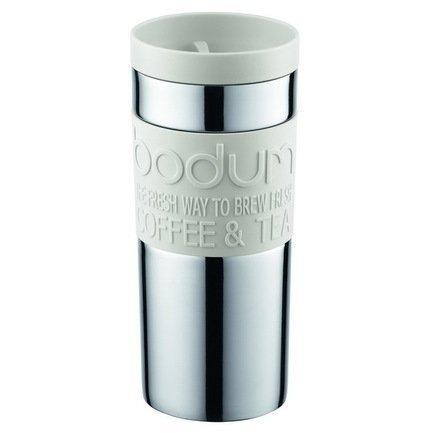 Bodum Кружка дорожная Travel (0.35 л), белая 11093-913 Bodum