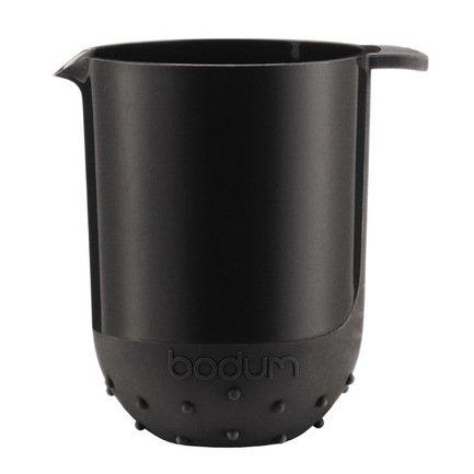 Bodum Миска Bistro (1 л), черная 11565-01B Bodum термокувшин bodum bistro цвет белый 1 л