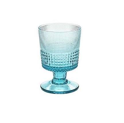 IVV Бокал Speedy (240 мл), голубой 6801.3 IVV ivv стакан speedy 280 мл голубой 6797 3 ivv