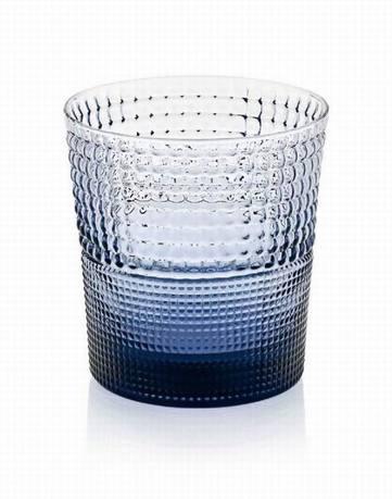 IVV Стакан Speedy (280 мл), синий смешарики стакан детский 280 мл