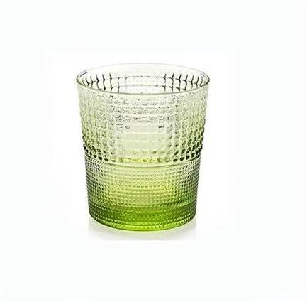 IVV Стакан Speedy (280 мл), зеленый 6790.3 IVV ivv стакан speedy 280 мл голубой 6797 3 ivv