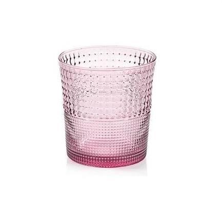 IVV Стакан Speedy (280 мл), розовый 6796.3 IVV ivv стакан speedy 280 мл голубой 6797 3 ivv