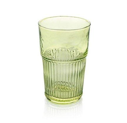 IVV Стакан Industrial (480 мл), желтый стакан asobu ice vino 2go цвет розовый 480 мл