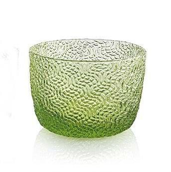 IVV Чаша Tricot, 9.5 см, зеленая 7807.2 IVV чаша ivv 12 2 см 6 шт 7723 3