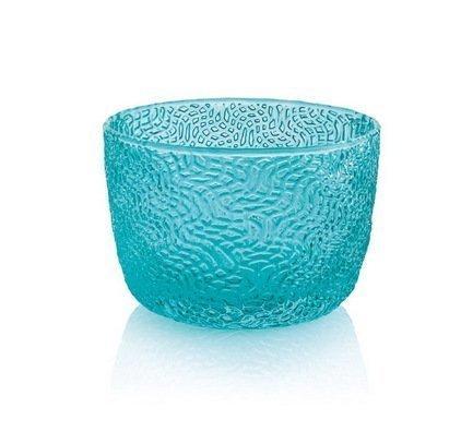 IVV Чаша Tricot, 9.5 см, голубая 7809.2 IVV чаша ivv 12 2 см 6 шт 7723 3
