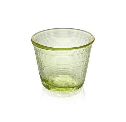 IVV Стакан Denim (80 мл), зеленый