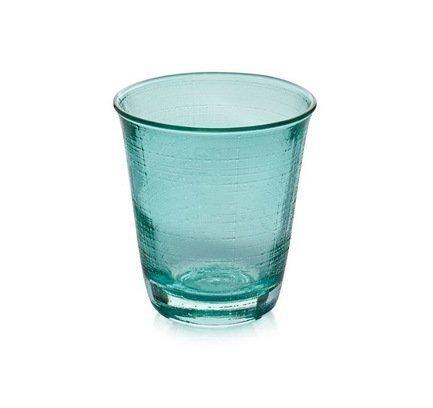 IVV Стакан Denim (270 мл), голубой 7689.2 IVV стакан berossi patio цвет голубой 800 мл