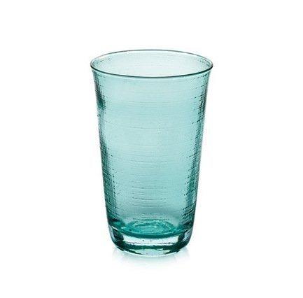 IVV Стакан Denim (380 мл), голубой 7692.2 IVV ivv стакан speedy 280 мл голубой 6797 3 ivv