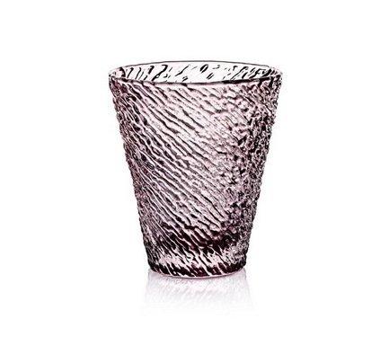 IVV Стакан Iroko (300 мл), бордовый стакан вайзен бир сервис лайн 300 мл 1119058