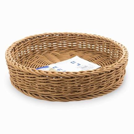 Westmark Корзина круглая, 22х5 см, бежевая 020844 041 01 Westmark