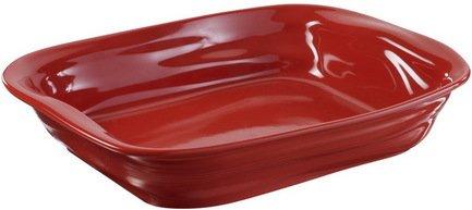 Revol Прямоугольное блюдо Фруаз, 30 см, красный перец (FR0730-137) 00025358 Revol
