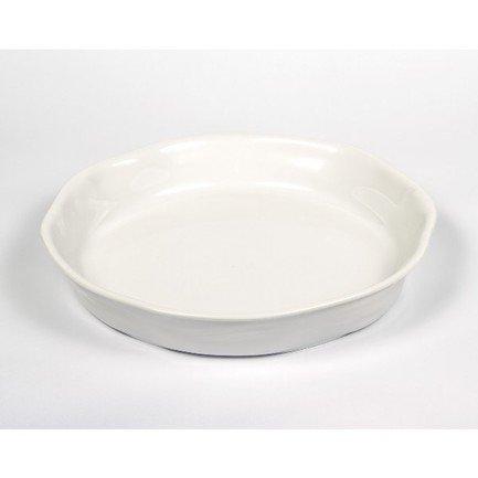 Revol Мятое блюдо (1.8 л), 30 см, темно-серое (FR0930-131)
