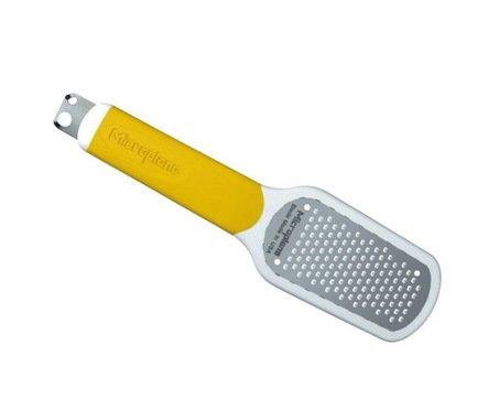 Microplane Терка для цедры Specialty, желтая