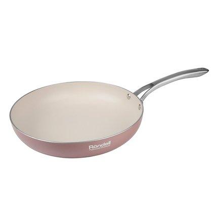 цена на Rondell Сковорода Rosso, 24 см RDA-543 Rondell