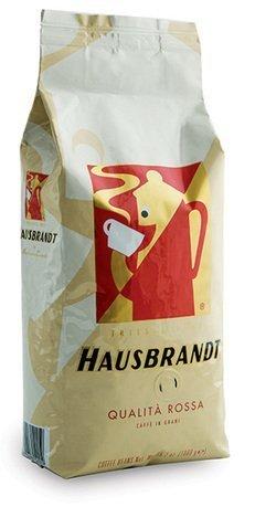 цена Hausbrandt Кофе в зернах Росса, 1 кг, вакуумная упаковка 520 Hausbrandt онлайн в 2017 году
