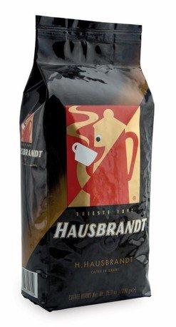 Hausbrandt Кофе в зернах Хаусбрандт, 0.5 кг, вакуумная упаковка 538 Hausbrandt