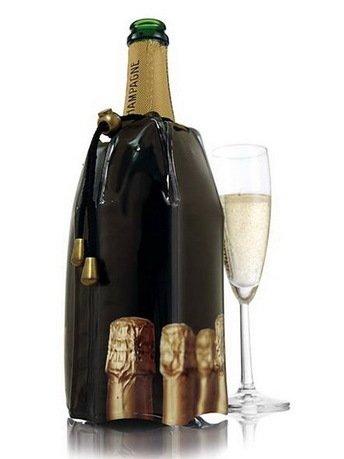 Охладительная рубашка RI Champagne Cooler для шампанского 38854606 VacuVin