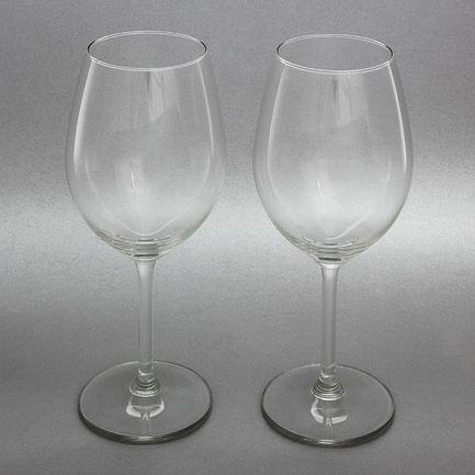 VacuVin Набор бокалов для красного вина (530 мл), 2 шт. 7649160 VacuVin набор бокалов для бургунского вина spiegelau authentis 750 мл 4 шт