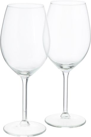 VacuVin Набор бокалов для белого вина (400 мл), 2 шт. 7649260 VacuVin набор бокалов для бургунского вина spiegelau authentis 750 мл 4 шт